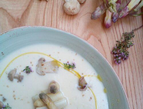 Menú Degustación Especial Primavera en el Valle de Chistau